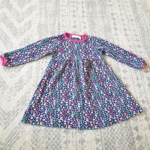 JoJo Maman Bebe girl 2T-3T dress